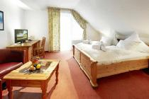 Juniorsuite im DAS LOFT Hotel Willingen