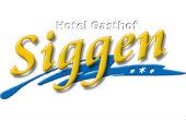 Logo Gasthof Siggen