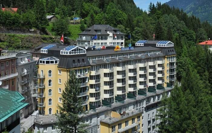 MONDI-HOLIDAY Hotel Bellevue