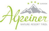Logo Alpeiner - Nature Resort Tirol
