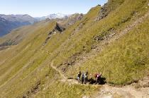 Blick ins Virgental © Nationalpark Hohe Tauern/Martin Lugger