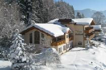 Hotel Pension Huber Hochland