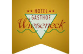 Logo Hotel - Gasthof Wieseneck