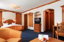 Juniorsuite im Hotel Maiensee