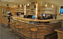 Bar im Hotel Sonneck in Rohrmoos-Schladming