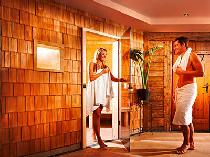 Sauna im Hotel Stocker in Schladming-Rohrmoos