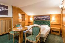 Unsere Ortler Suite im Paradies Pure Mountain Resort