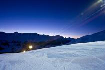 Early Bird Skifahren in Arosa Lenzerheide © Arosa Lenzerheide
