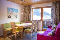 Appartement Akelei im Haus Braunarl in Lech am Arlberg