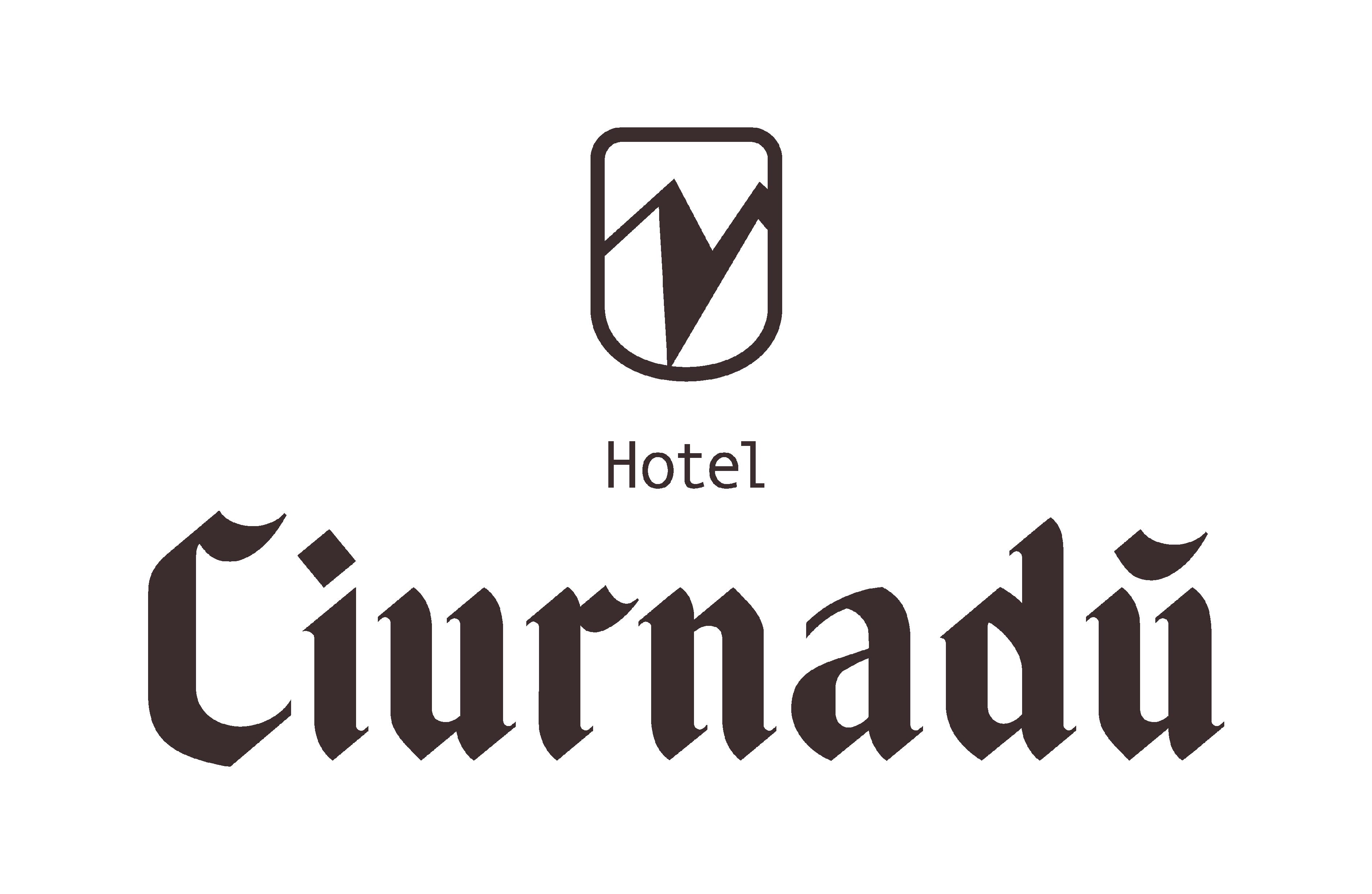 Logo Gasthof Ciurnadú