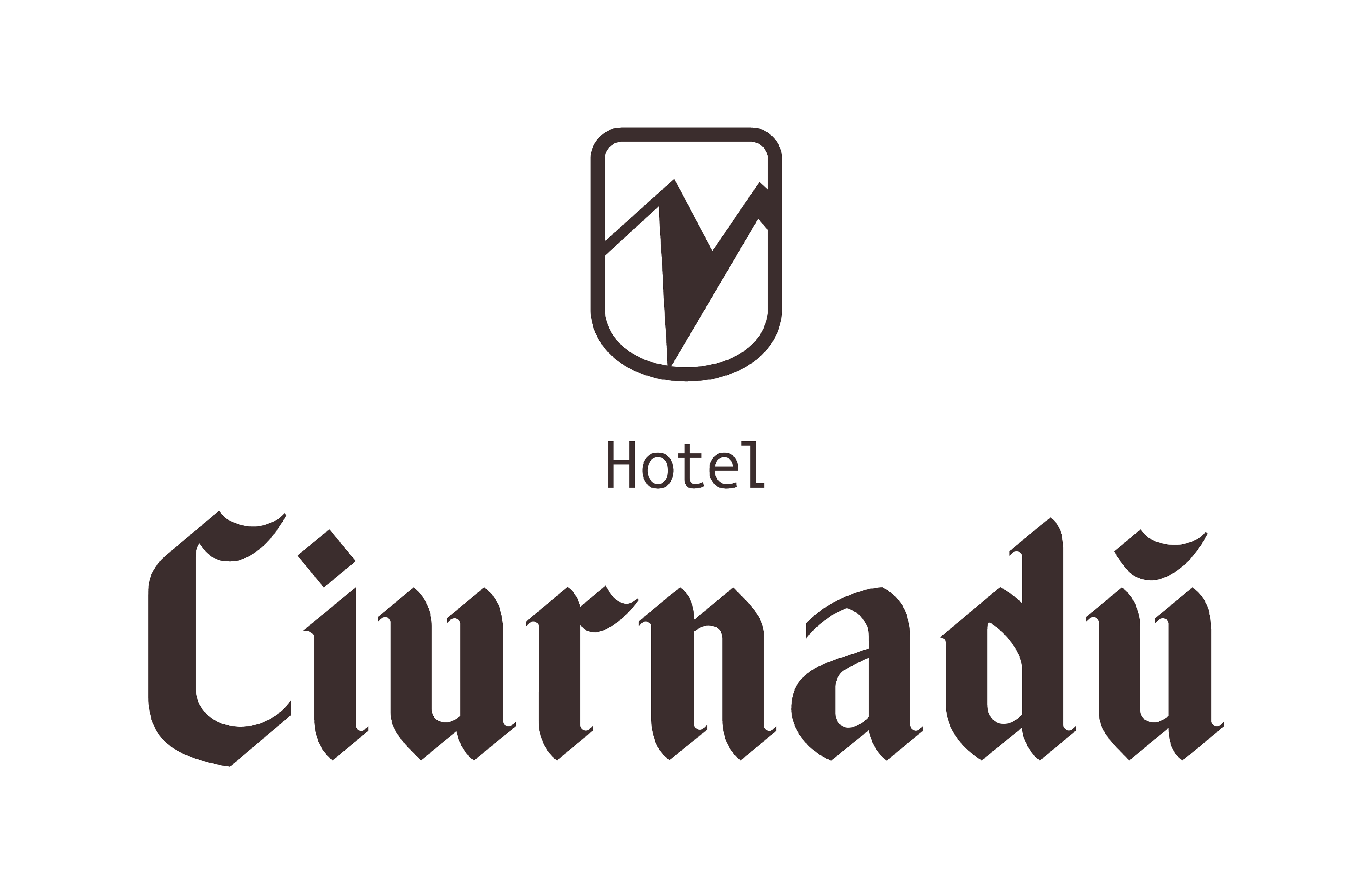 Logo Hotel Ciurnadú