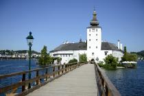 Schloss Ort am Traunsee © TVB Traunsee