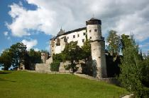 Schloss Prösels bei Völs am Schlern © Ansgar Koreng via Wikimedia Commons