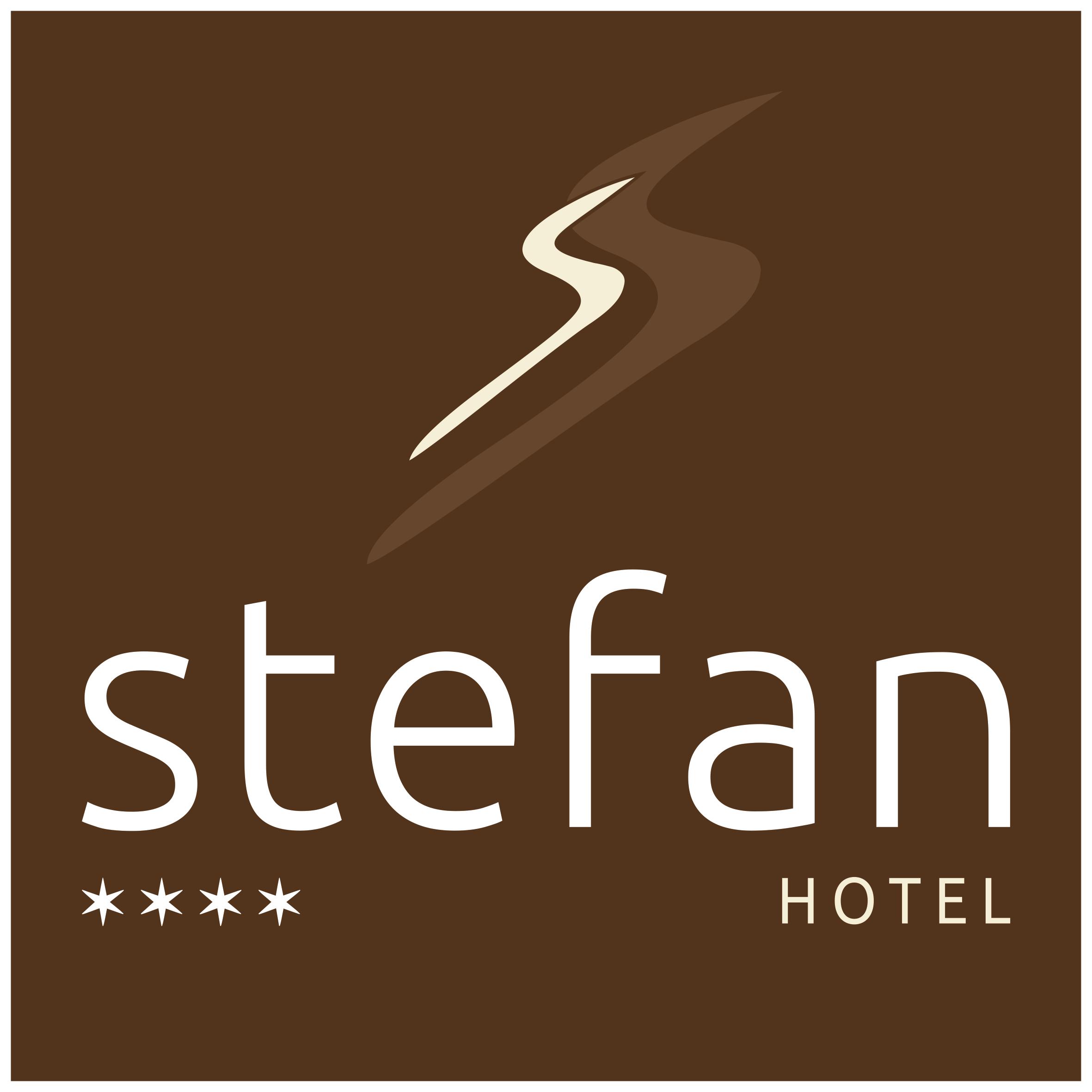 Logo stefan Hotel