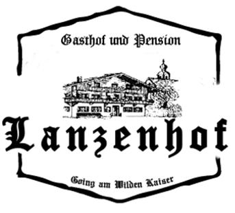 Logo Gasthof Hotel Lanzenhof