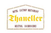 Logo Hotel Thaneller