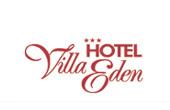 Logo Hotel Villa Eden