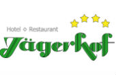 Logo Hotel-Restaurant Jägerhof