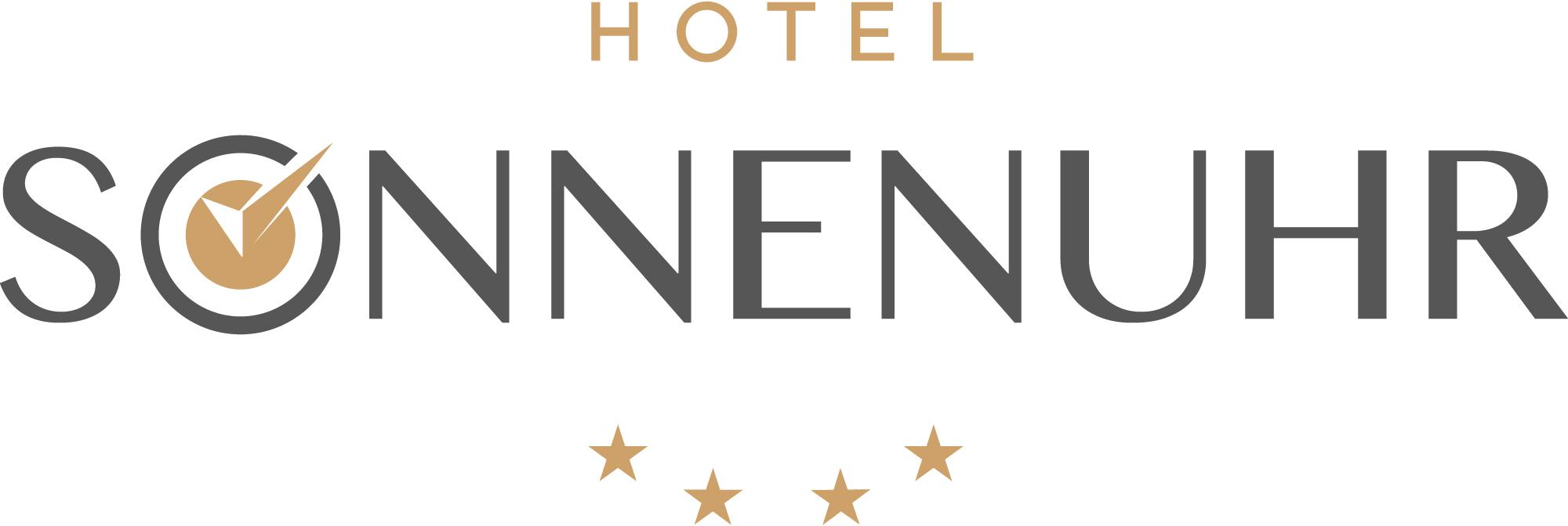Logo Hotel Sonnenuhr