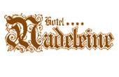 Logo Hotel Madeleine