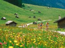 Mountainbiketour © Tiroler Oberland