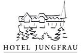 Logo Hotel Jungfrau