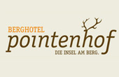Logo Berghotel Pointenhof