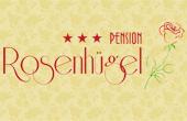 Logo Alpenpension Rosenhügel