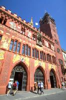 Rathaus © Standort-Marketing Basel