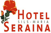 Logo Hotel Seraina