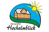Logo Alpengasthof Hochalmblick