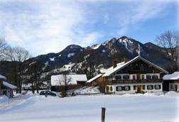 Gästehaus Zum Jäger