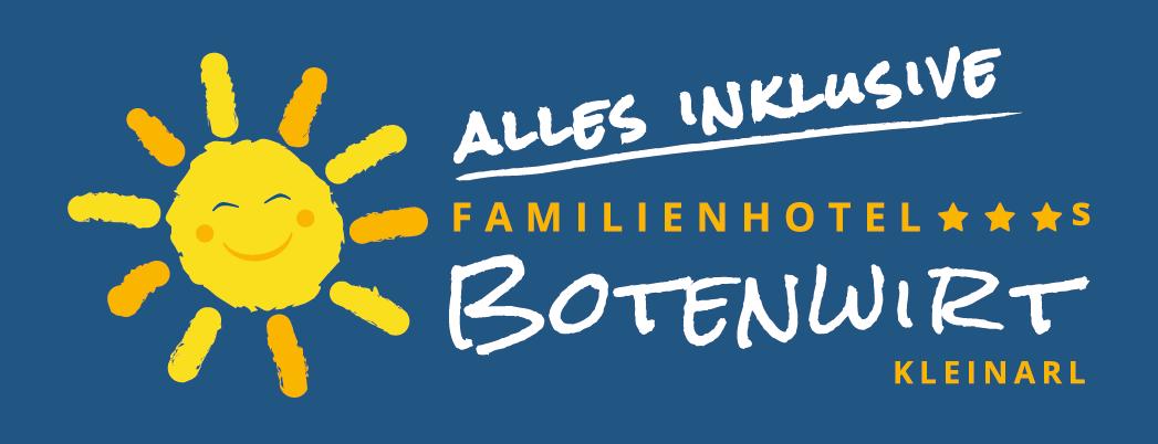 Logo Familienhotel Botenwirt