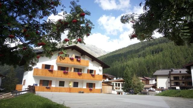 Residence Haus Peder