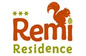Logo Residence Remi