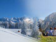 Dachstein Resort