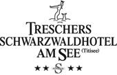 Logo Treschers Schwarzwaldhotel am See