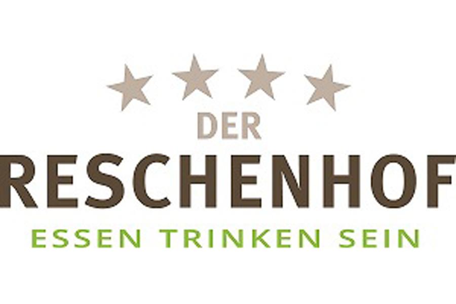 Logo Der Reschenhof