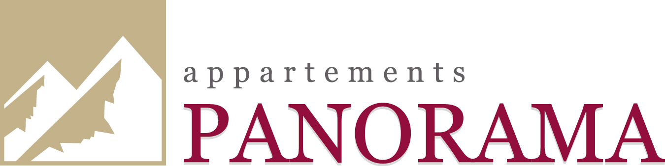 Logo Panorama Appartements