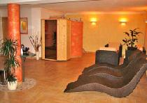 Hotel-Appartement Kristall