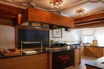 Live-Cooking im Hotel Tirolerhof