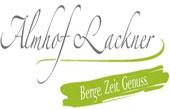 Logo Hotel Almhof Lackner