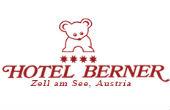 Logo Hotel Berner