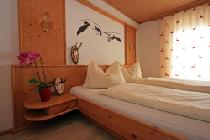 Doppelzimmer in der Pension & Appartement Forsthof in St. Johann im Pongau