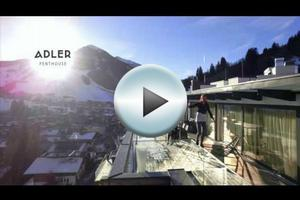 Adler Resort Saalbach