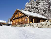 Chalet 7-10 Pers.