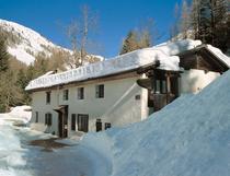 Skihütte 20-38 Pers.