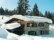 Skihütte 6-10 Pers.