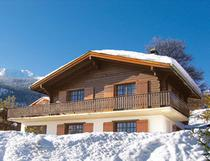 Chalet 6 Pers.