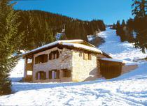 Skihütte 8-11 Pers.